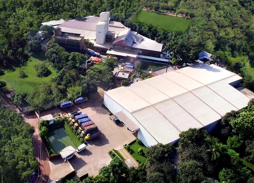 Gazipur Factory